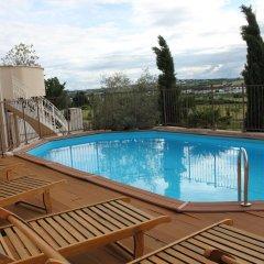Отель Le Domaine des Archies бассейн фото 2