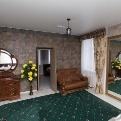 Отель Grelka Омск удобства в номере фото 2