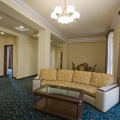 Russia Hotel (Цахкадзор) интерьер отеля
