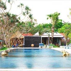 Отель Andalay Boutique Resort бассейн фото 3