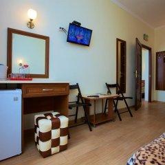 Гостиница Катран в Анапе отзывы, цены и фото номеров - забронировать гостиницу Катран онлайн Анапа