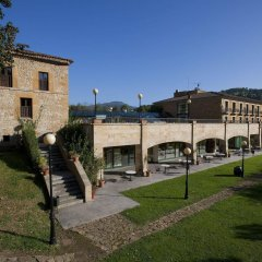 Отель Parador De Cangas De Onis Кангас-де-Онис фото 2