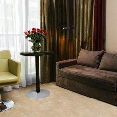 Niebieski Art Hotel & Spa комната для гостей фото 4