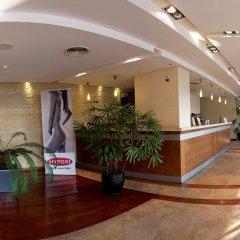 Отель Panorama Hotel Болгария, Варна - отзывы, цены и фото номеров - забронировать отель Panorama Hotel онлайн фитнесс-зал