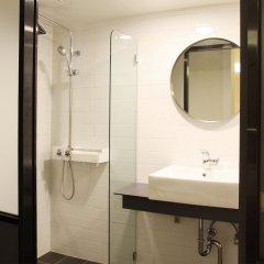 Отель A314 Hotel Южная Корея, Сеул - отзывы, цены и фото номеров - забронировать отель A314 Hotel онлайн ванная