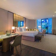 Отель SLS LUX Brickell комната для гостей фото 3