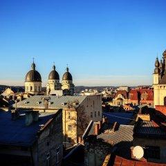 Гостиница 39 Украина, Львов - 1 отзыв об отеле, цены и фото номеров - забронировать гостиницу 39 онлайн балкон