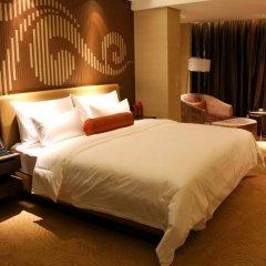 Отель Baiyun Hotel Guangzhou Китай, Гуанчжоу - 11 отзывов об отеле, цены и фото номеров - забронировать отель Baiyun Hotel Guangzhou онлайн комната для гостей