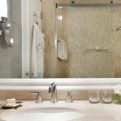 Отель Fairmont Washington, D.C., Georgetown ванная фото 2
