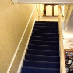 Hotel Baron интерьер отеля фото 2
