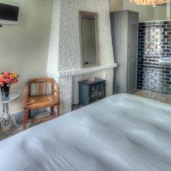 Отель B&B Urban Dreams Бельгия, Антверпен - отзывы, цены и фото номеров - забронировать отель B&B Urban Dreams онлайн комната для гостей фото 2