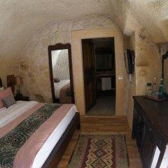 Prive Cappadocia Турция, Ургуп - отзывы, цены и фото номеров - забронировать отель Prive Cappadocia онлайн комната для гостей фото 3