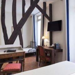 Hotel Mogador Opera - Paris Париж комната для гостей фото 3
