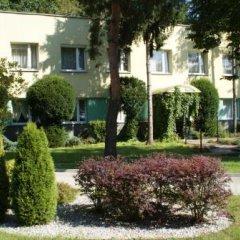 Отель Pensjonat Iskra