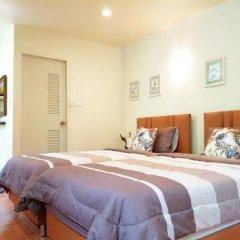 Отель OYO 812 Nature House Таиланд, Бангкок - отзывы, цены и фото номеров - забронировать отель OYO 812 Nature House онлайн комната для гостей