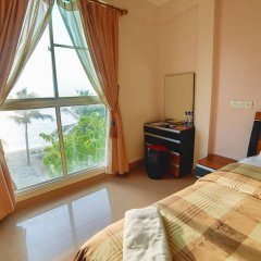 Relax Beach Inn in North Male Atoll, Maldives from 96$, photos, reviews - zenhotels.com guestroom photo 4