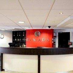 Отель Ramada London Stansted Airport интерьер отеля