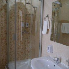 Гостиница ИнтернационалЪ ванная