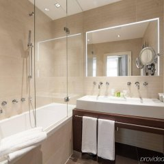 Отель Barcel�_ Old Town Praha ванная