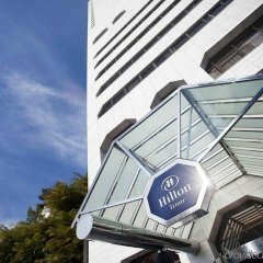 Отель Hilton Izmir фитнесс-зал фото 3
