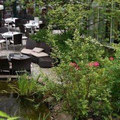 Отель Wyndham Hannover Atrium Германия, Ганновер - 1 отзыв об отеле, цены и фото номеров - забронировать отель Wyndham Hannover Atrium онлайн