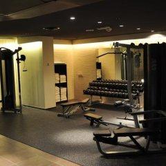 Отель Scandic Anglais Швеция, Стокгольм - отзывы, цены и фото номеров - забронировать отель Scandic Anglais онлайн фитнесс-зал фото 3