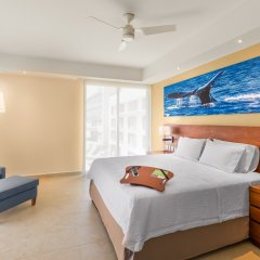 Отель Hampton Inn & Suites by Hilton Los Cabos комната для гостей фото 3