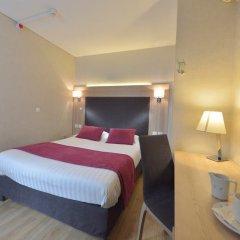 Hotel Renoir Saint Germain сейф в номере
