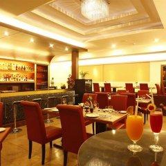 Отель Suvarnabhumi Suite Бангкок питание фото 3