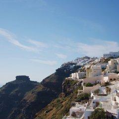 Reverie Santorini Hotel фото 25