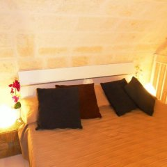 Отель Typical Apulian Apartment Италия, Бари - отзывы, цены и фото номеров - забронировать отель Typical Apulian Apartment онлайн комната для гостей фото 3