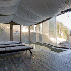 Отель Forest Glade Пампорово бассейн