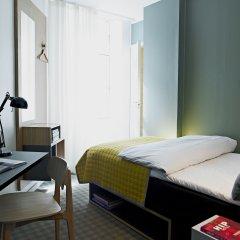 Ibsens Hotel комната для гостей