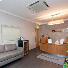 Отель Fountain Court Apartments - Grove Executive Великобритания, Эдинбург - отзывы, цены и фото номеров - забронировать отель Fountain Court Apartments - Grove Executive онлайн фото 5