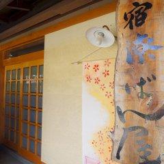 Отель Hot Spring Inn Banya Хидзи интерьер отеля фото 2