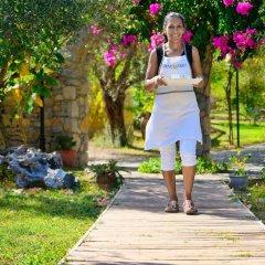 Отель Olive Farm Of Datca Guesthouse - Adults Only Датча помещение для мероприятий