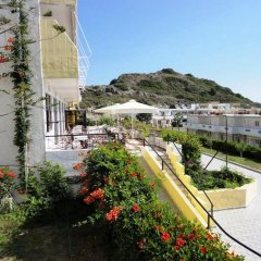 Telhinis Hotel фото 4
