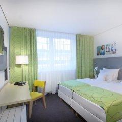 Lindner Hotel & Sports Academy комната для гостей фото 4