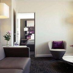 Отель Mercure Toulouse Centre Wilson Capitole hotel Франция, Тулуза - отзывы, цены и фото номеров - забронировать отель Mercure Toulouse Centre Wilson Capitole hotel онлайн комната для гостей