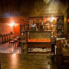 Отель James Joyce Coffetel (Tianhe Bei) гостиничный бар
