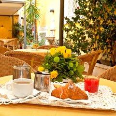 Отель WINDROSE Рим питание фото 3