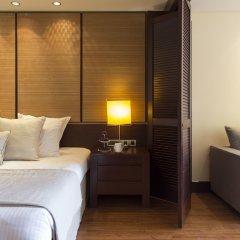 Porto Carras Meliton Hotel комната для гостей фото 14