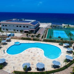 Отель The Marina Village 2 & 3 Bedroom Condo's Ямайка, Монастырь - отзывы, цены и фото номеров - забронировать отель The Marina Village 2 & 3 Bedroom Condo's онлайн бассейн фото 3