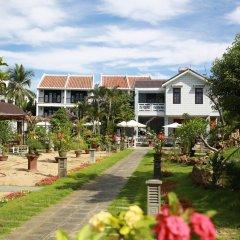 Отель Mr Tho Garden Villas фото 8