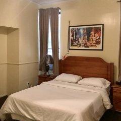 Отель Morningside Inn Нью-Йорк комната для гостей фото 2