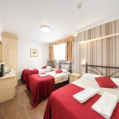 The Fairway Hotel Лондон комната для гостей