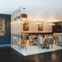 Отель Docklands Lodge London питание фото 2