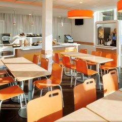 Отель ibis budget Antwerpen Port питание фото 2