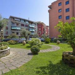 Grand Hotel Tiberio фото 9
