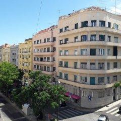 Отель Sonho de Lisboa B&B Португалия, Лиссабон - отзывы, цены и фото номеров - забронировать отель Sonho de Lisboa B&B онлайн